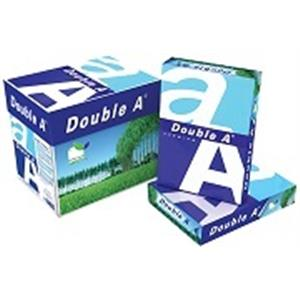 DOUBLE A PAPER A4 80GR EXTRA WIT CIE 163
